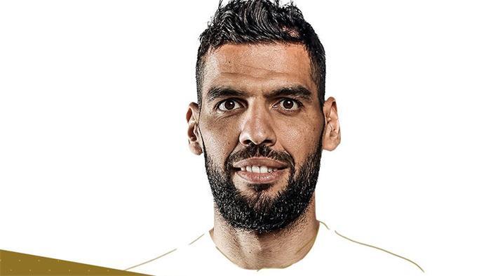 Oficial: Salah Mejri vuelve a ser jugador del Real Madrid